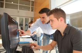 קורס במחשבים – איך לבחור את התחום שבאמת מתאים לך, צילום: