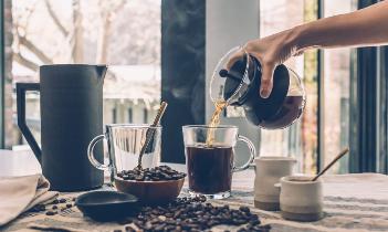 שחור עם שני סוכר - איך הישראלים שותים קפה?