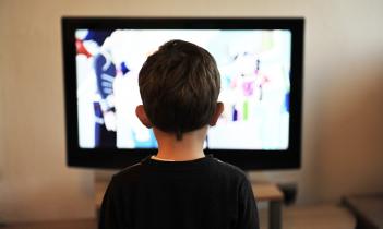 במה הילדים שלנו צופים?