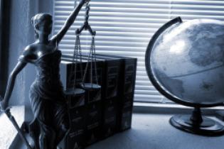 ליווי מקצועי מול מערכת המשפט, צילום: pixabay