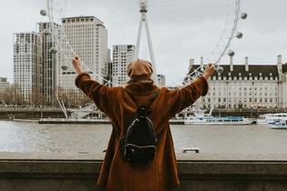 """5 יעדים לטיולי חורף חלומיים בחו""""ל, צילום: pexels"""