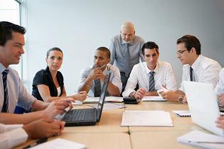 למה עדיף לנהל משרד עורכי דין עם תוכנה לניהול המשרד, צילום: