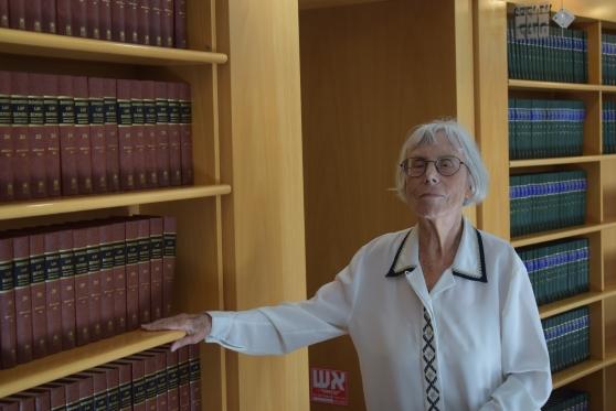 """השופטת בדימ' דורנר: """"מבינה את נתניהו אבל הביקורת על התקשורת לא תועיל"""", צילום: דליה דורנר. צילום: דוברות לשכת עורכי הדין"""