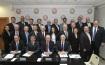 פורום נציגי עורכי הדין – 20 המשרדים הגדולים. צילום: ניב קנטור