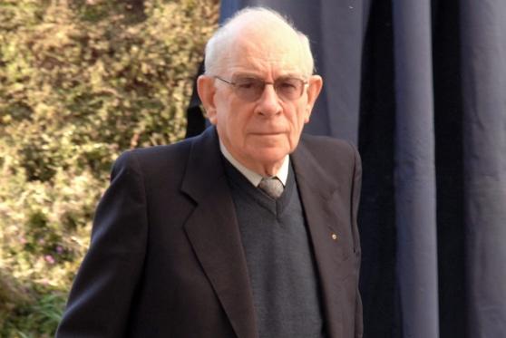 """השופט אליהו וינוגרד נפטר בגיל 91: """"סייע לטפח דורות של משפטנים"""""""