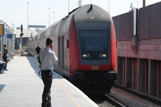 התבקשה להזדהות בכניסה לרכבת ותבעה: הופליתי בשל מוצאי הערבי, צילום: תמונה: צילום אילוסטרציה: bizportal