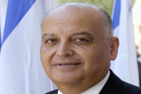 """השופט ג'ובראן בראיון פרישה: """"האוכלוסייה הערבית אינה נטל אלא נכס"""""""