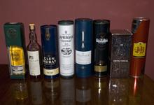 עונשי מאסר בפועל לשניים שהורשעו בזיוף מותגי משקאות אלכוהוליים