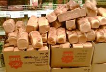 """המאפיות הגדולות תובעות מהמדינה 47 מיליון שקל: """"הלחם המפוקח גרם להפסדים"""", צילום: צילום: דוד שי"""