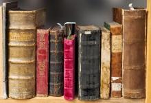 מיוחד: 10 ספרים משפטיים שיעבירו לכם את יום כיפור