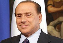 """בימ""""ש באיטליה חייב את סילביו ברלוסקוני במזונות בסך 36 מיליון יורו בשנה"""
