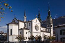 לאחר 655 שנים: בית המשפט בשוויץ ביטל תשלום שנתי של בעל חווה לכנסיה