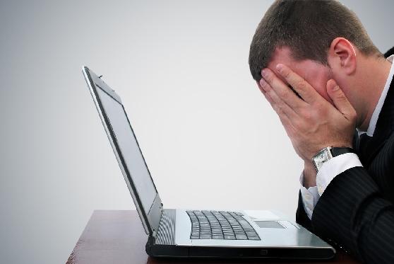 """עורכי דין: כיצד תתגברו על """"מחסום כתיבה"""" בעבודה?, צילום: istock"""