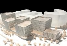 הזוכה במכרז לתכנון היכל המשפט החדש בירושלים הוא משרד זרחי אדריכלים
