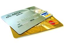 """חברות כרטיסי אשראי בארה""""ב ישלמו פיצויים של 7.25 מיליארד דולר לקמעונאים"""