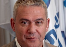 מנהל רשות האכיפה והגבייה דוד מדיוני הודיע על התפטרותו בשל תחושת מיצוי