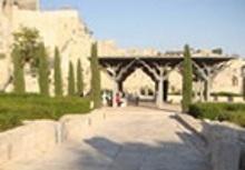 """עמדת המדינה נדחתה: עמותת אלע""""ד תתפעל את מתחם הגן הארכיאולוגי שליד הכותל"""