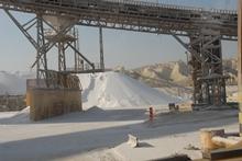 מפעלי ים המלח שילמה לרשות מקרקעי ישראל 18 מיליון שקל בגין חובותיה למדינה