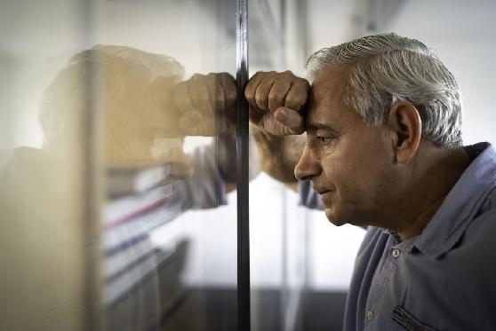דיכאון, לחץ והתקפי חרדה: מה קורה כשעריכת דין פוגעת בבריאות?, צילום: istock