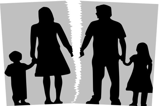 הגבר נפטר – האלמנה והמאהבת רבו על מחצית מהרכוש