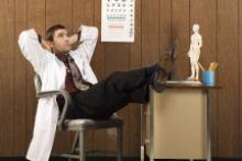 """המטופל איחר ב-5 דקות ותבע את הרופא שסגר את המרפאה. ביהמ""""ש לא פסק פיצוי"""
