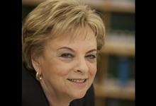 נשיאת בית המשפט העליון בדימוס דורית ביניש מונתה לנגידת האוניברסיטה הפתוחה