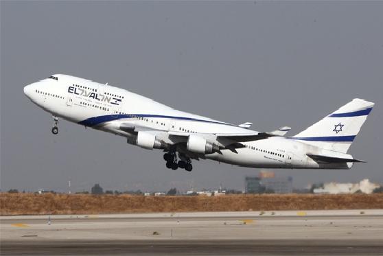 אל-על תפצה נוסעים שהחמיצו טיסה לארץ בגלל עומס חריג בשדה התעופה