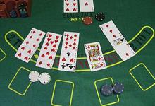 """ארה""""ב: ה-FBI עצר עשרות חשודים בהפעלת רשת הימורים, הלבנת הון וסחיטה"""