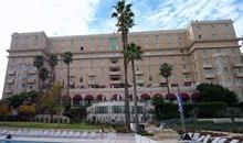 מלון המלך דוד בבירה יפצה בכ-160 אלף ש' אורח שהחליק בחניית המלון