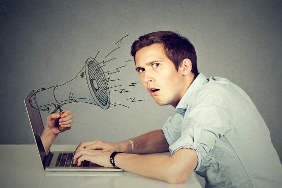 """ה""""בוטים"""" נוהרים לקלפיות: האם תעמולת הבחירות באינטרנט יוצאת משליטה?, צילום: istock"""