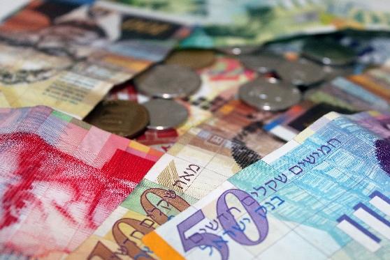 תביעה תקדימית נגד זייפני כספים על הפרת זכויות יוצרים של בנק ישראל