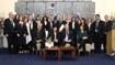 """טקס השבעת השופטים - יפרשו בכבוד? צילום: מארק ניימן לע""""מ"""