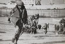 """ביהמ""""ש: חיילי צה""""ל שלקו במחלות קשות בשל צלילה בנחל הקישון לא יפוצו"""