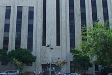 מתחם בתי המשפט ברחוב שוקן בתל אביב יעבור לאזור התעשייה בבת ים