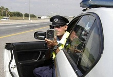"""עו""""ד ותיק נתפס נוהג שיכור ובמהירות מופרזת - המשטרה הגישה תלונה ללשכה"""