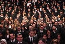 הצפת המקצוע? ירידה של 8% במעבר בחינות בכתב של לשכת עורכי הדין