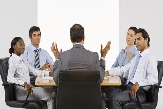 המדריך השלם לראיון מוצלח במשרד עורכי דין, צילום: getty images israel