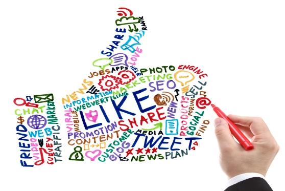 8 שגיאות שעורכי דין עושים ברשתות החברתיות , צילום: istock