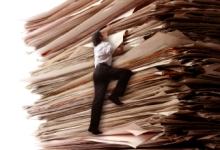 """דו""""ח מערכת בתי המשפט: שמיעת הדיונים ברצף תרמה להפחתת מלאי התיקים"""