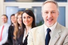 """""""שותף זוטר שלא מתוגמל כראוי לא יזדהה עם המשרד"""" , צילום: צילום: Thinkstock"""
