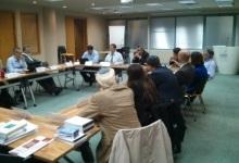 מומחים למשפט ודיפלומטיה קיימו התייעצות להתמודדות עם סימון המוצרים