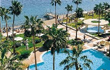 מלון מרידיאן באילת יפצה אורחת בלמעלה מ-600 אלף שקל על מעידה בג'קוזי