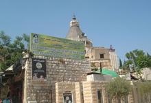 שלוש שנות מאסר לאימאם של מסגד בנצרת שהורשע בתמיכה בארגון טרור, צילום: צילום: אלמוג