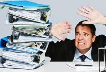 האם מאמר של סטודנט למשפטים מצדיק מאות שעות עבודה של משרד ממשלתי?