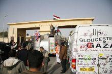 גבול בטוח: 5 שנות מאסר על סוחר בהיתרי העסקה כוזבים לפלשתינאים