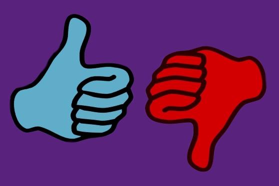 """אחד מול אחד: """"פסקת ההתגברות"""" – בעד או נגד?"""