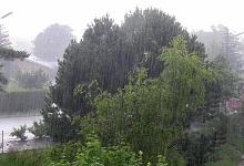 הדיונים בכל הערכאות בירושלים בוטלו בשל תנאי מזג האוויר וחסימת כביש 1