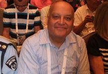 היסטוריה: המשנה הערבי הראשון לנשיא בית המשפט העליון - השופט ג'ובראן