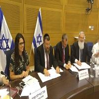 """החלת הדין הישראלי ביו""""ש – השרה שקד: כל חוק יעבור התייחסות לתושבי יו""""ש"""