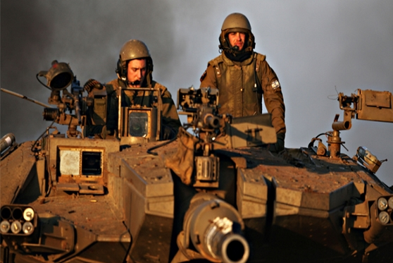 """בג""""ץ: אין למנוע מצה""""ל למכור ולהעניק אימונים לכוחות ביטחון זרים, צילום: getty images Israel"""